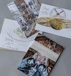 Postkaarten Panamarenko Tribute