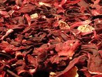 Hibiscus thee