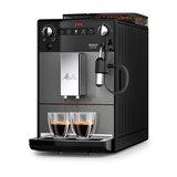Melitta espressomachine Avanza rechts