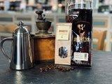 Kenia koffiebonen 250 gram Hoorens