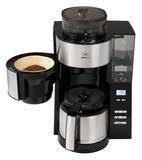 Melitta Aromafresh Therm koffiebonen of gemalen koffie