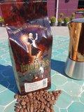 Colombie koffiebonen 1 kg zak