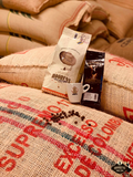 Colombie koffie