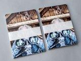 Postkaarten Panamarenko - bundel 10 stuks