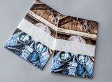 Bundel Postkaarten Panamarenko 2020