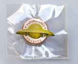 Pin Panamarenko Tribute verpakking