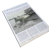 Boek Panamarenko for clever scholars met GRATIS linnen DRAAGTAS Panamarenko_