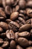 Ambachelijke koffiebonen