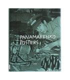Boek Panamarenko posters _