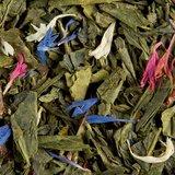 Oriental losse thee