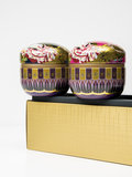Haruki Japanse theepotjes op doosje