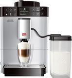 Caffeo Passione OT zilver