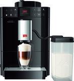 Caffeo Passione OT zwart