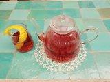 Lemon temptation fruitthee