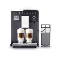 Melitta Caffeo CI Touch black F630-102