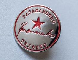 Pin Panamarenko Tribute - Ster