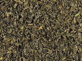 Groene Munt thee infusie 100 gram