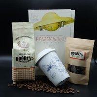 Bundel Panamarenko en koffie