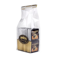 Napolitains chocolaatjes Hoorens - zakje 130 gram (26 x 5 gr)