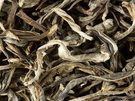 Thé blanc d'Anji thee 50 gram