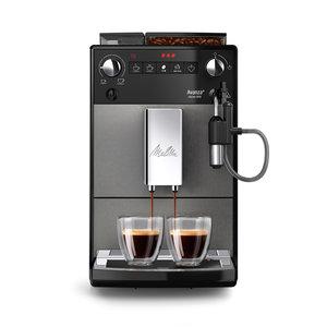 Melitta espressomachine Avanza front
