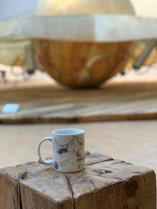 Koffiemok Panamarenko