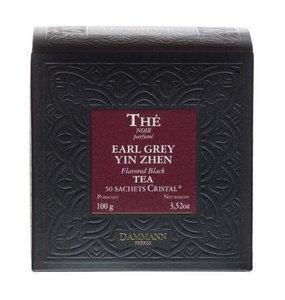 Earl Grey Yin Zhen zwarte thee Dammann