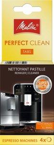 Melietta Perfect Clean reinigingstabs voor espressomachines