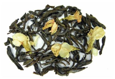 Groene Jasmijn  thee 100 gram