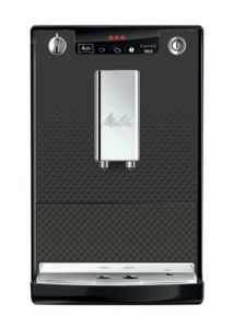 Melitta espressomachine Solo Deluxe