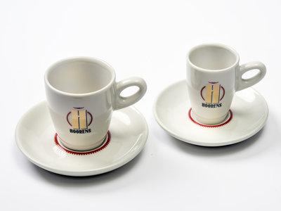 Koffietasjes Hoorens