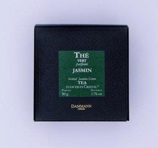 Dammann groene thee met jasmijn