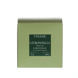 Dammann Tisane Citronnelle