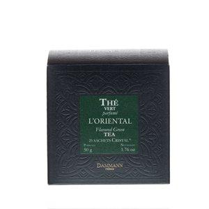 Oriental groene thee
