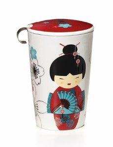 Teave Little Geisha