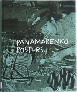 Boek Panamarenko Posters