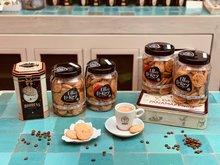 Ellie's Bakery - koffiekoekjes